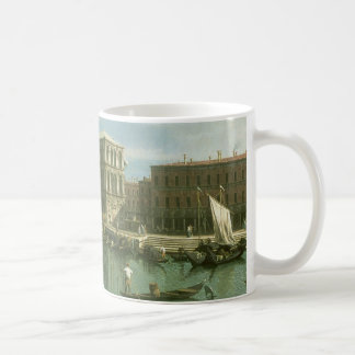 The Rialto Bridge, Venice Coffee Mug