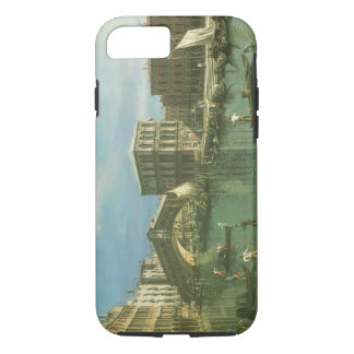 The Rialto Bridge, Venice iPhone 7 Case