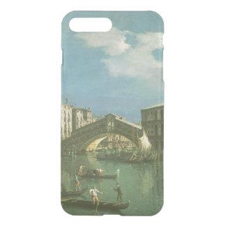 The Rialto Bridge, Venice iPhone 7 Plus Case