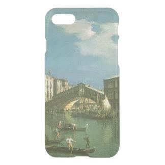 The Rialto Bridge, Venice iPhone 8/7 Case