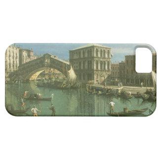 The Rialto Bridge, Venice iPhone SE/5/5s Case