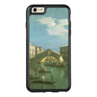 The Rialto Bridge, Venice OtterBox iPhone 6/6s Plus Case