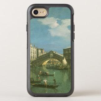 The Rialto Bridge, Venice OtterBox Symmetry iPhone 7 Case