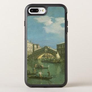 The Rialto Bridge, Venice OtterBox Symmetry iPhone 7 Plus Case