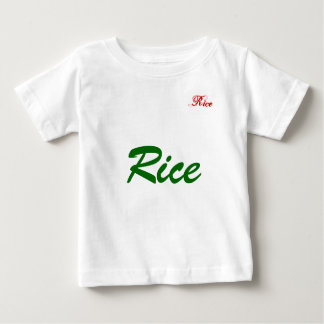 The Rice Family Reunion T-shirt