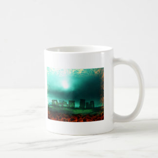 The riddle of the Stones - mug