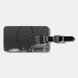The Ride Bag Tag