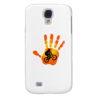 THE RIDE WAY GALAXY S4 COVER