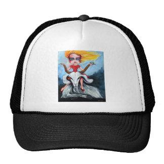 The Rider Trucker Hat