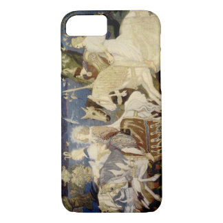 The Riders of the Sidhe iPhone 7 Case