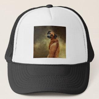The Ridge Back Trucker Hat