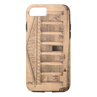 The Riding School of the Imperial Guards, St. Pete iPhone 7 Case