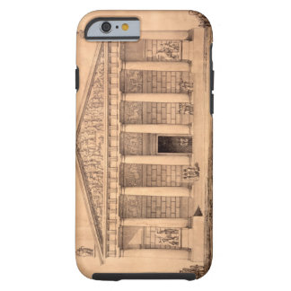 The Riding School of the Imperial Guards, St. Pete Tough iPhone 6 Case