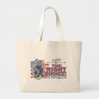 The Right Choice Bag