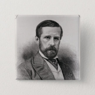 The Right Hon. The Earl of Aberdeen Pinback Button