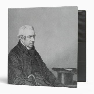 The Right Honourable and Right Reverend 3 Ring Binder