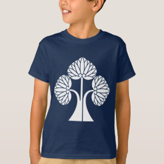 The right it leaves and stands the mallow T-Shirt