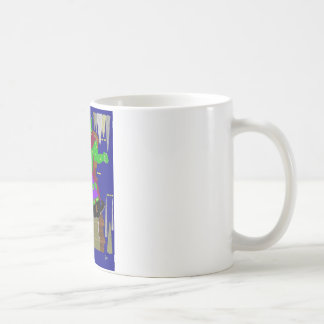 The Right Royal Wartarth Great Goblin King Coffee Mug