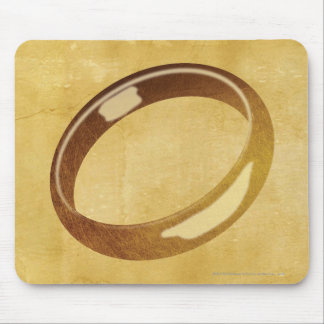 The Ring Mouse Pad