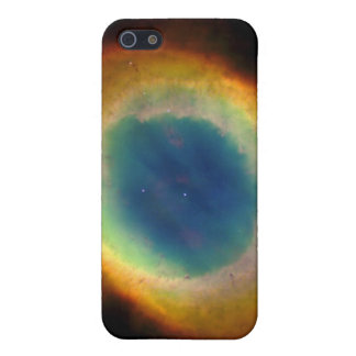 The Ring Nebula M57 NASA iPhone SE/5/5s Cover