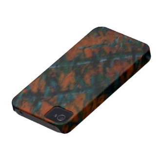 The Ring Neck iPhone 4 Cover