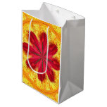 The Ring of Fire Medium Gift Bag