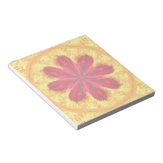 The Ring of Fire Notepad