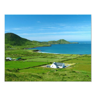 The Ring of Kerry 4.25x5.5 Paper Invitation Card
