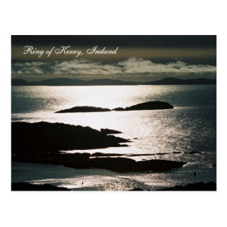 The Ring of Kerry, Ireland Postcard