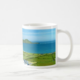 The Ring of Kerry Classic White Coffee Mug