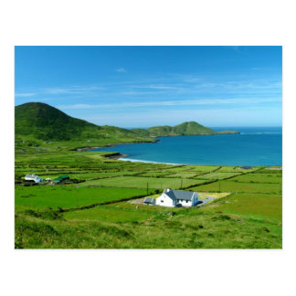 The Ring of Kerry Postcard