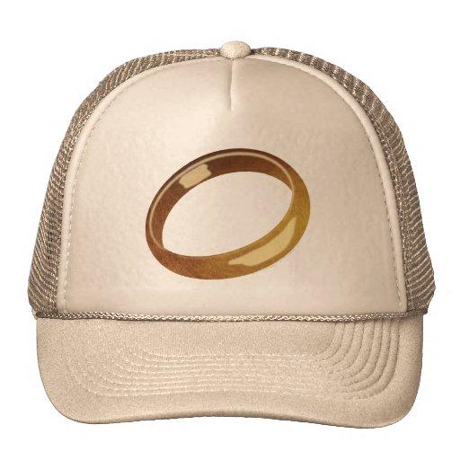 The Ring Trucker Hat