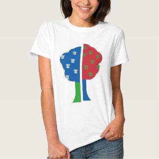 the-ringing-tree t-shirt