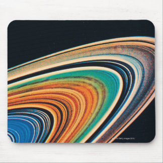 The Rings of Saturn 2 Mouse Pad
