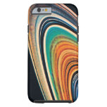 The Rings of Saturn 2 Tough iPhone 6 Case