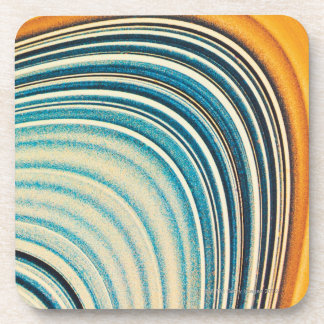 The Rings of Saturn Coaster