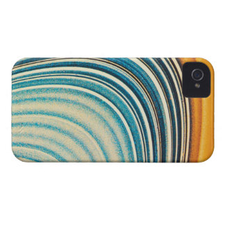 The Rings of Saturn iPhone 4 Case