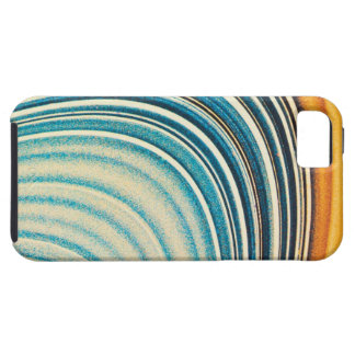 The Rings of Saturn iPhone SE/5/5s Case