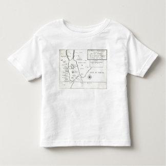 The Rio Ianeiro Toddler T-shirt