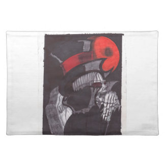 The Ripper Forever American MoJo Placemats
