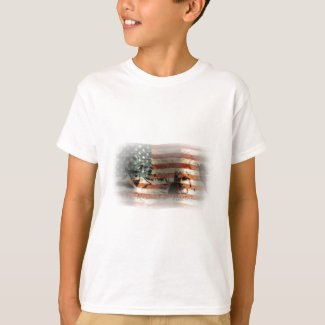 The Rise of a Nation ... T-Shirt