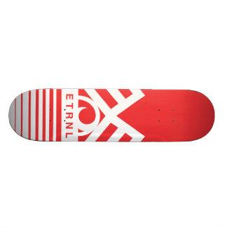 The Rise Skateboard Deck