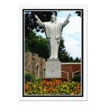The Risen Jesus 5x7 Paper Invitation Card