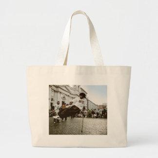 The Rising Sun Bags