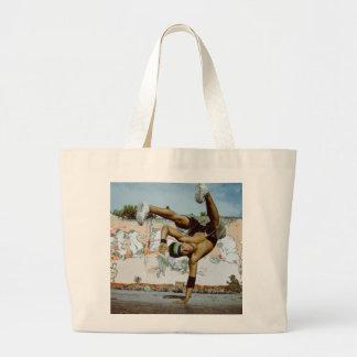 The Rising Sun Tote Bags