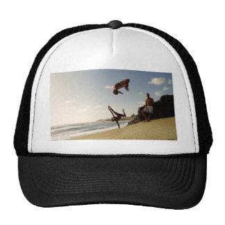 The Rising Sun Trucker Hats