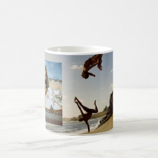 The Rising Sun Mug