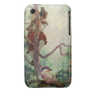 The Rites of Spring, illustration from 'A Child's iPhone 3 Case-Mate Case