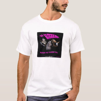 THE RITTENS T-Shirt