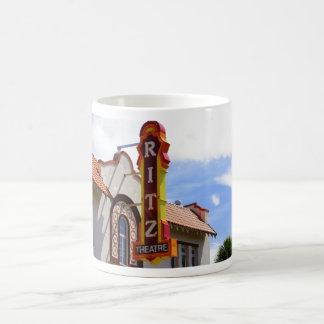 The Ritz Coffee Mug
